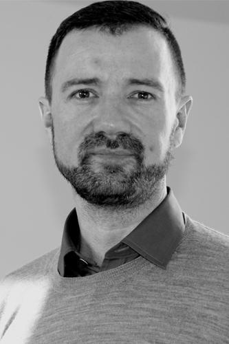 Steffen Bjergved