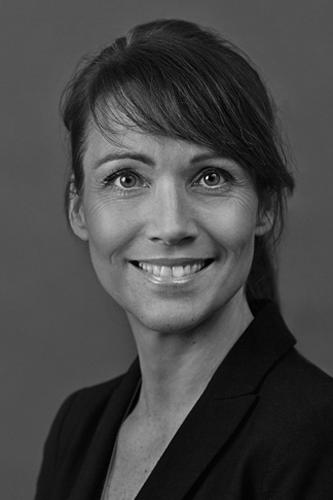 Susanne F. Mikkelsen