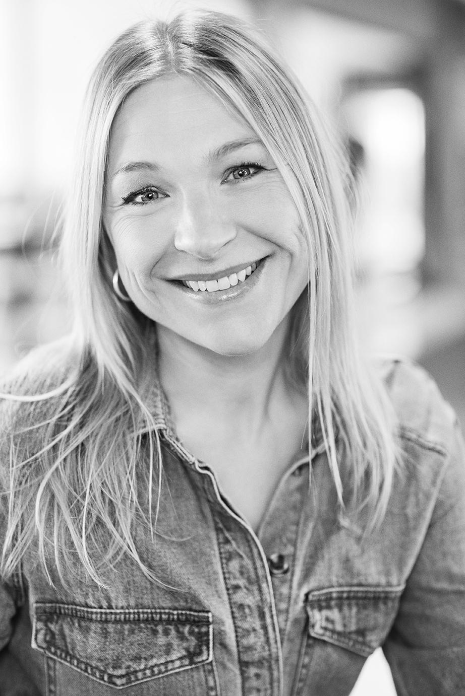 Mette Grønbjerg