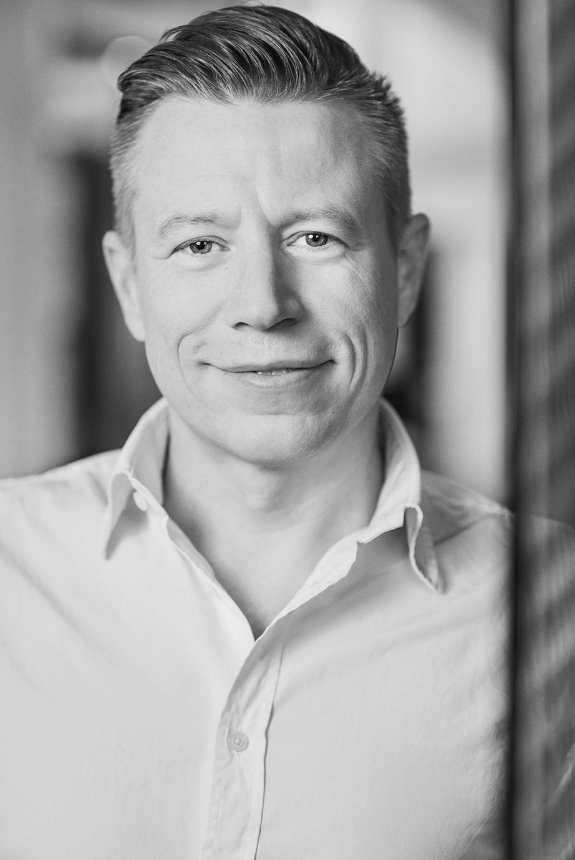 Niclas Nordenström